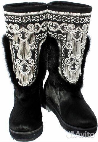 Унты новосибирск каталог обуви