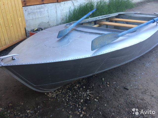 Лодка мкм  89875657063 купить 1