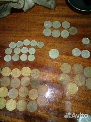 Продам монеты СССР  89116047528 купить 1