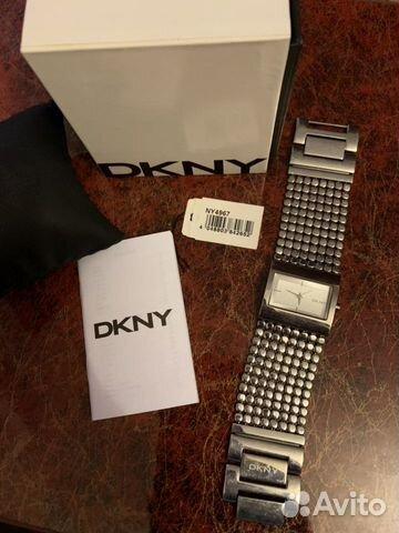 Часы dkny оригинал 89610637118 купить 1