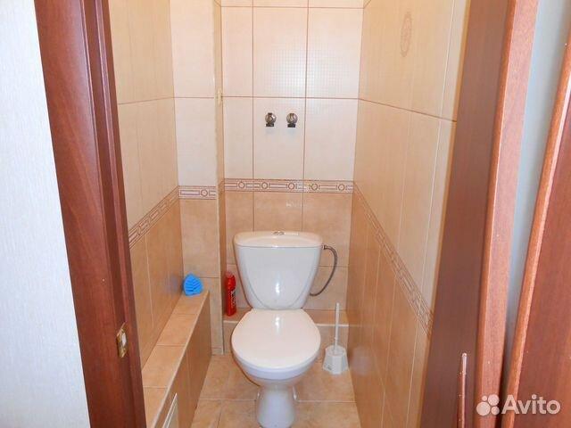 1-room apartment, 44 m2, 9/10 FL.