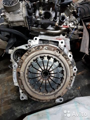 МКПП Робот Тойота Версо 1.8 1ZZ-FE 89818075104 купить 4