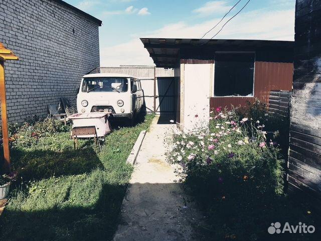 Дом 50 м² на участке 7 сот.  89128518824 купить 3