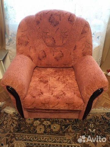 Диван и кресло-кровать 89511052585 купить 3