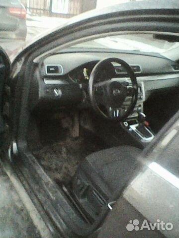 Volkswagen Passat, 2012 89272755801 купить 7