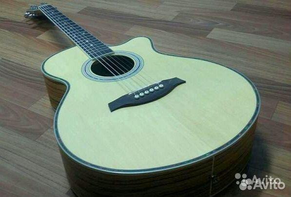 89631232228 Акустическая гитара