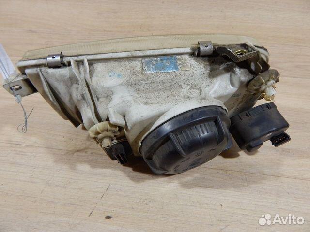 Фара правая VW vento 89065000929 купить 2