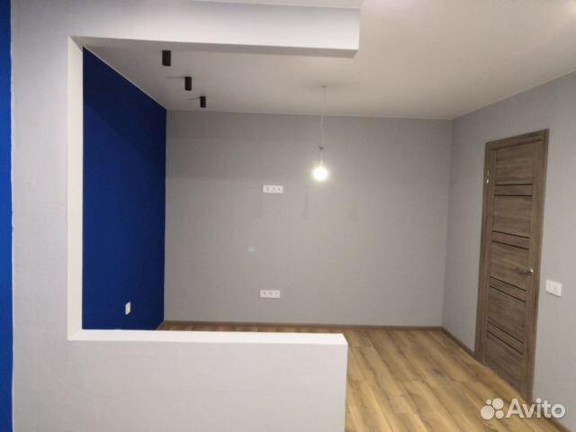 1-к квартира, 40 м², 10/10 эт. 89600979324 купить 1