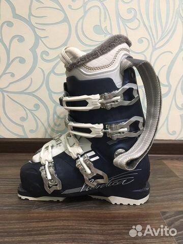 Горнолыжные ботинки 89832071256 купить 1