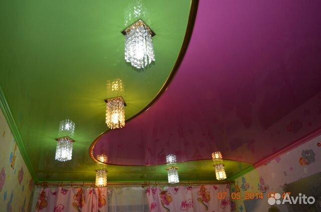 лучше натяжные потолки фото петропавловск камчатский идет продлении