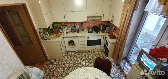 2-room apartment, 55 m2, 1/5 floor 89787458495 buy 5