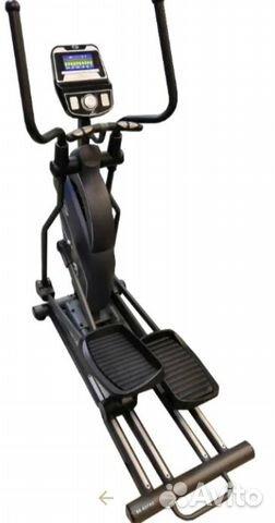 Эллиптический тренажер Sport Elite SE-E970G  89174764423 купить 2