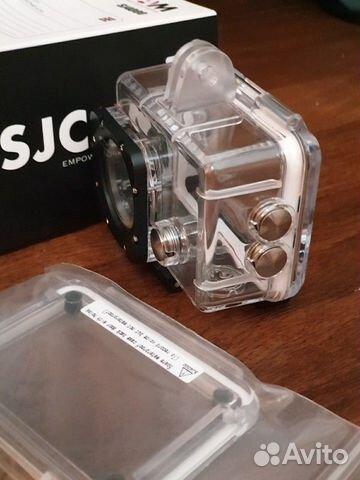 Бокс водонепронецаемый для экшн камеры 89134197340 купить 2
