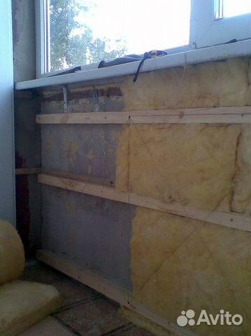 Остекление балконов, лоджии 89874915331 купить 10
