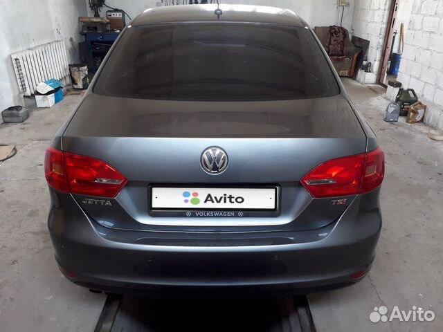 Volkswagen Jetta, 2013 89887207243 купить 2