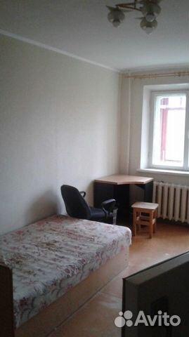 Комната 18 м² в 2-к, 2/4 эт. купить 4