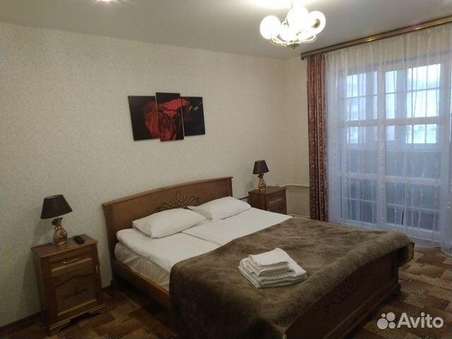 2-к квартира, 62 м², 5/9 эт.