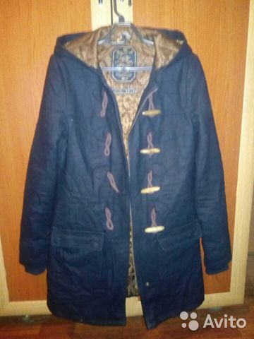 Куртка, пальто, парка