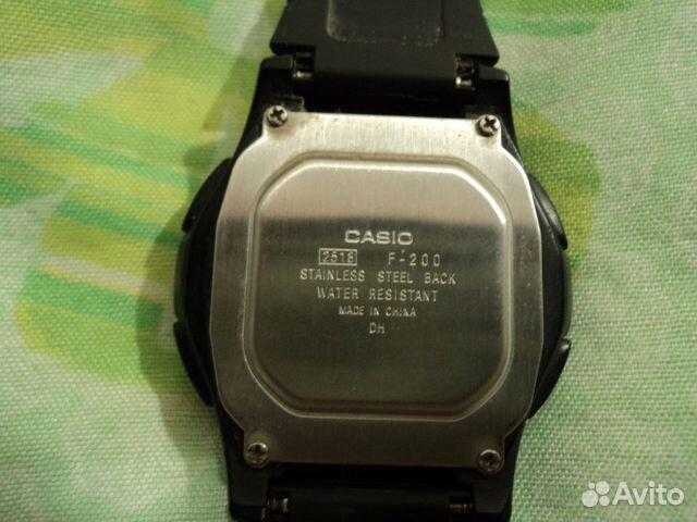 Москве продам часы casio в час за стоимость бульдозера