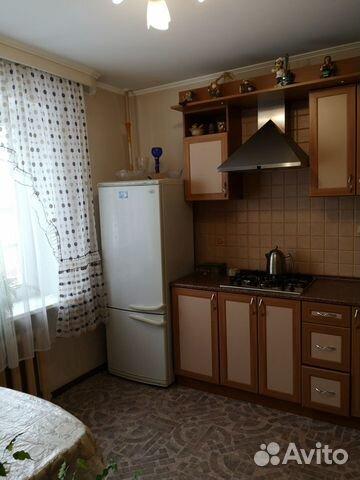 3-к квартира, 65.7 м², 3/5 эт. купить 2