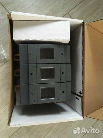 Рубильник ABB OS250D03 89107799355 купить 2