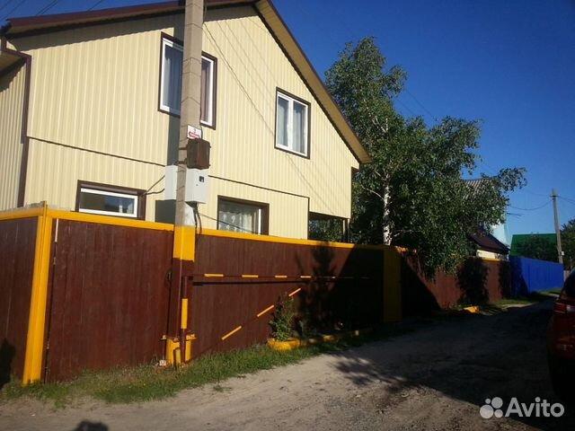 Дом 96 м² на участке 8 сот. 89222594633 купить 4