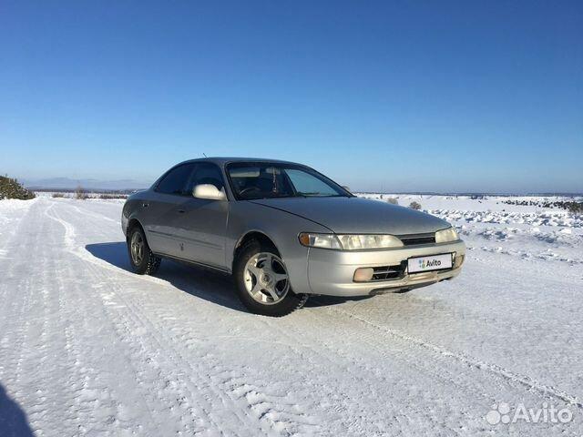 Toyota Corolla Ceres, 1993 купить 10
