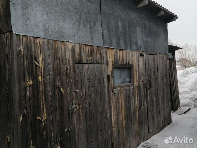 Дом 55 м² на участке 7 сот. купить 7
