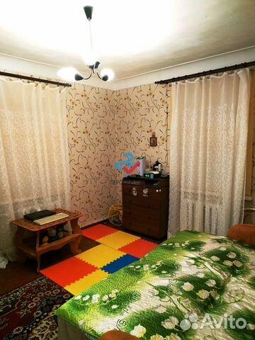 3-к квартира, 63.5 м², 2/2 эт.