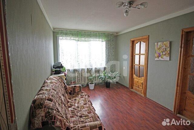 89211295488 4-к квартира, 62.5 м², 5/5 эт.