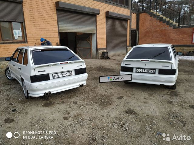 ВАЗ 2114 Samara, 2012 89993101234 купить 7