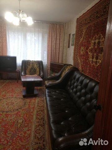 Lägenhet med 2 rum, 55 m2, 1/9 et. 89805306327 köp 4