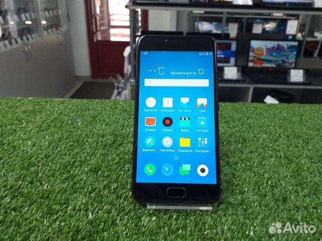 Смартфон Meizu M5 32GB(Лп54)