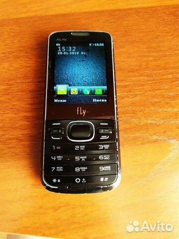 Телефон Fly 89628021538 купить 1