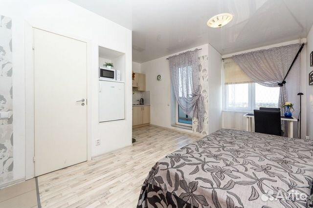 1-к квартира, 36 м², 11/15 эт. 89535459798 купить 2