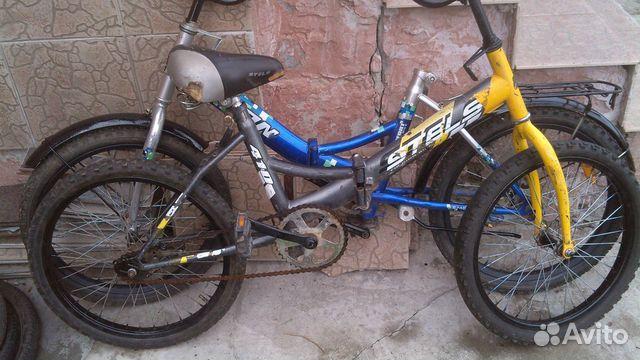 Велосипед  89105759040 купить 4