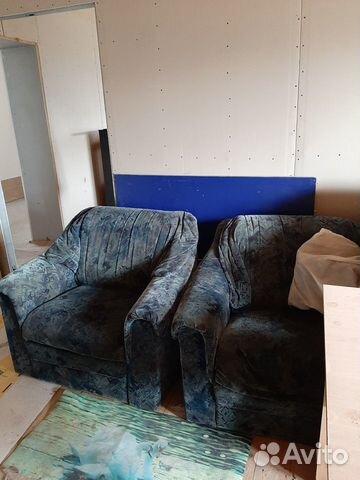 Кресло 89177740045 купить 1