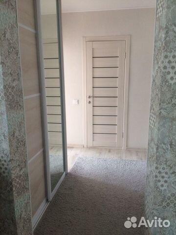 2-room apartment, 65 m2, 10/10 FL. 89587391215 buy 3