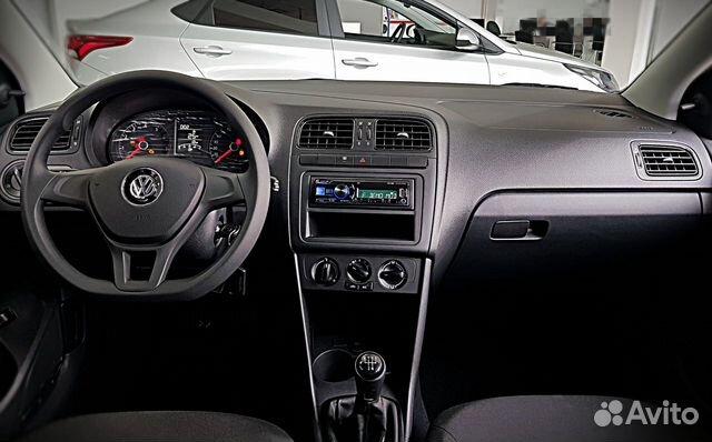Volkswagen Polo, 2020 88172706306 купить 6