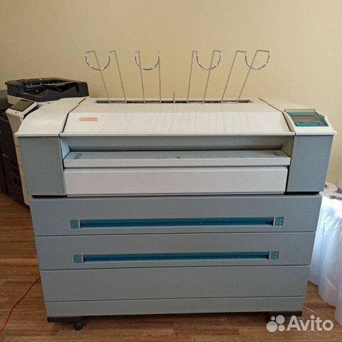 Инженерная система мфу Oce TDS600 89519050938 купить 1