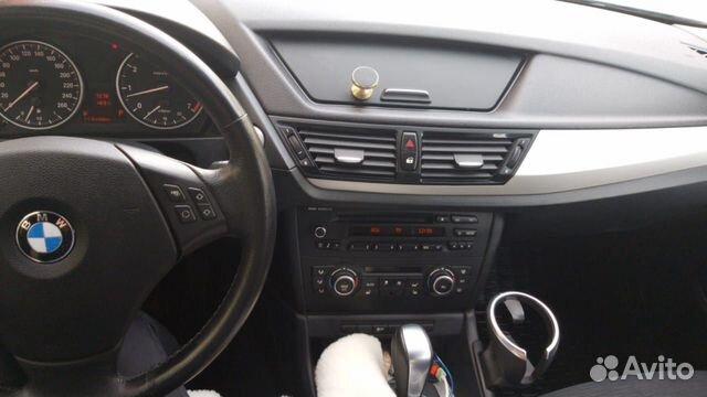 BMW X1, 2014 89692933571 купить 9