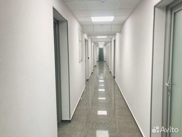 Офис, 15 м². Первая линия купить 3
