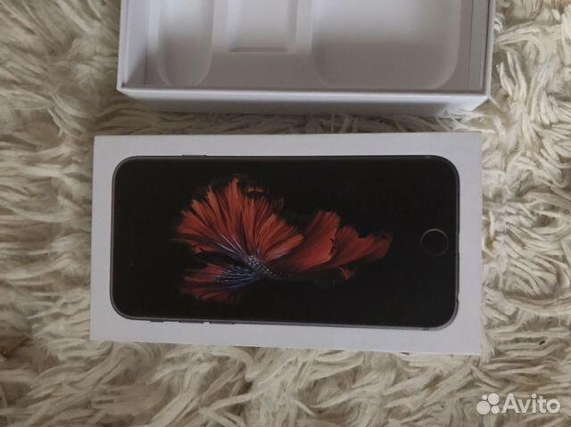Упаковка/коробка от оригинального телефона iPhone  89101619715 купить 2
