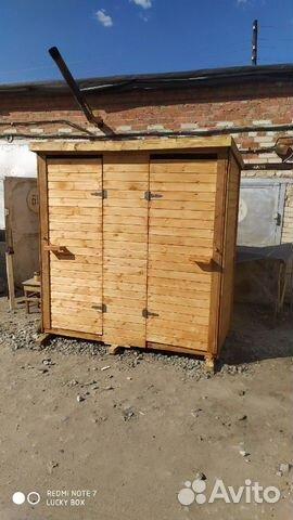 Туалет уличный  89514722844 купить 3