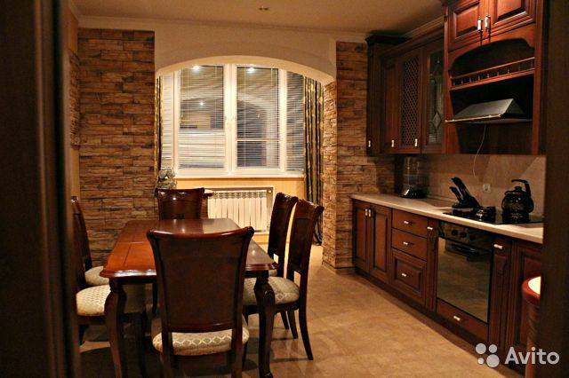 2-room apartment, 72 m2, 4/4 floor. 89586016281 buy 6