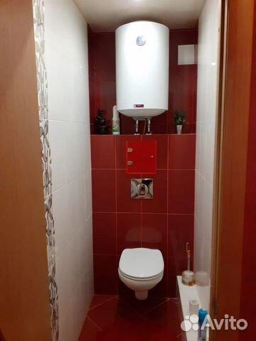 4-к квартира, 122 м², 4/10 эт.