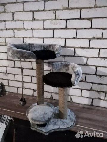 Домики для кота купить 4