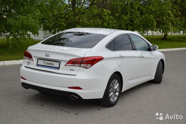 Hyundai i40, 2015 89065639441 купить 6