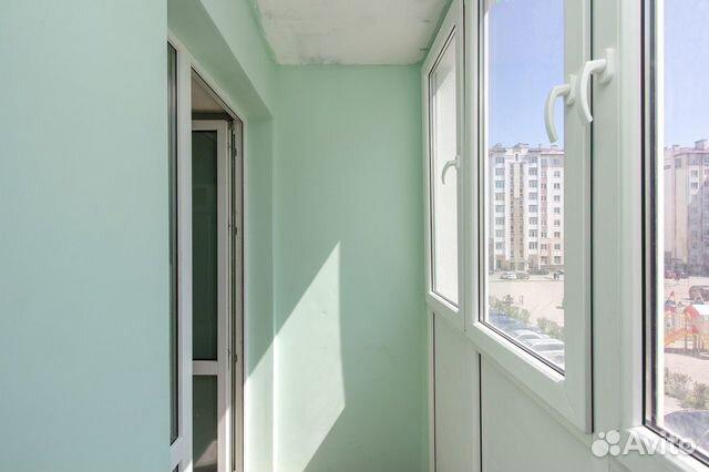 1-к квартира, 34 м², 3/9 эт. купить 6