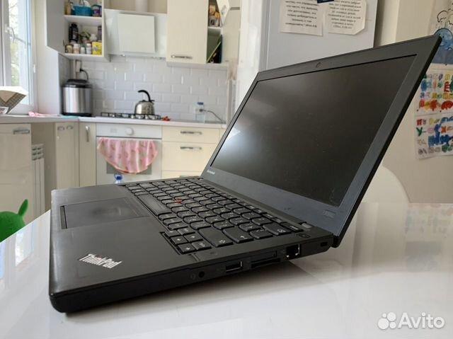 Ноутбук выпускнику Lenovo x240 i7+ssd+IPS